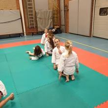 Click to view album: Judo