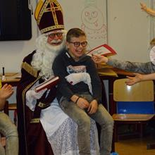 Click to view album: Sinterklaas